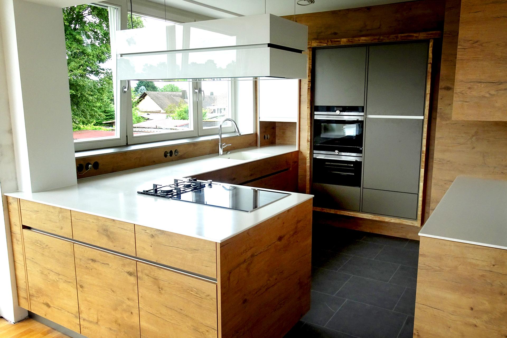 Michael Eble - Die Küchen & Möbelwerkstatt